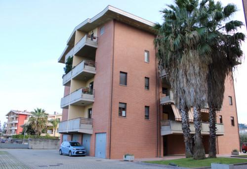 Appartamento con garage in Vendita a Montesilvano