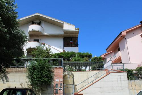 Porzione Indipendente in Vendita a Città Sant'Angelo