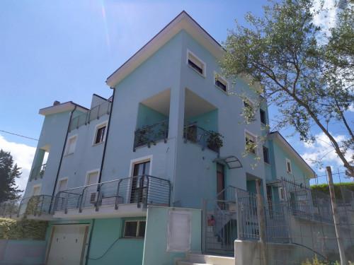 Appartamento con garage in Vendita a Cepagatti