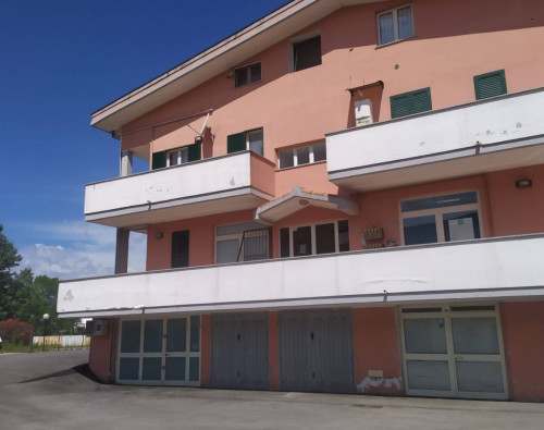Studio/Ufficio in Affitto a San Giovanni Teatino