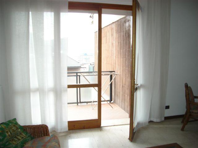 Appartamento, 100 Mq, Affitto - Como (Como)