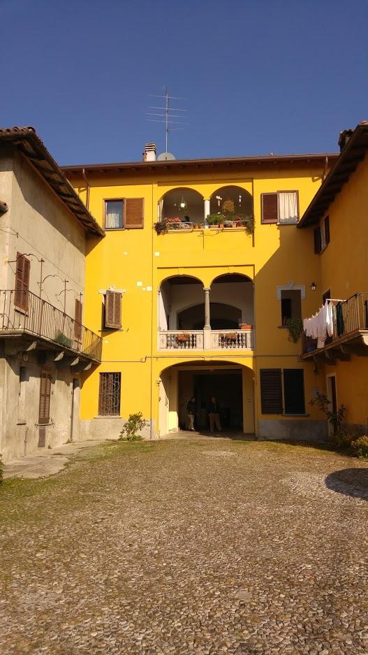 Bilocale Pusiano Via Mazzini 2