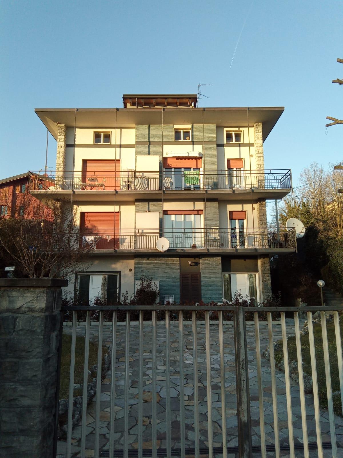 APPARTAMENTO in Affitto a Montano Lucino (COMO)