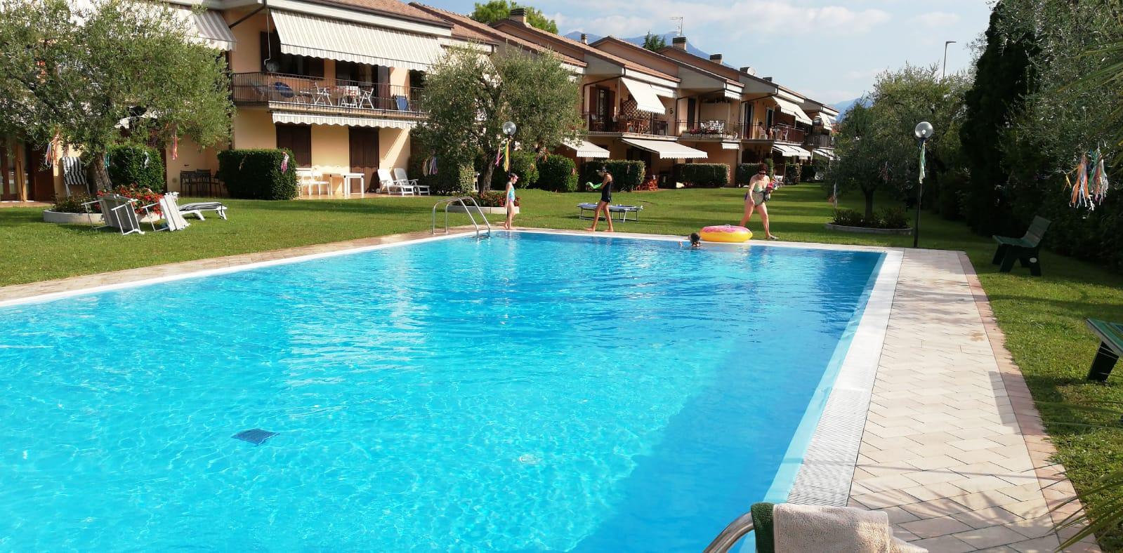 APPARTAMENTO in Affitto a San Felice Del Benaco (BRESCIA)