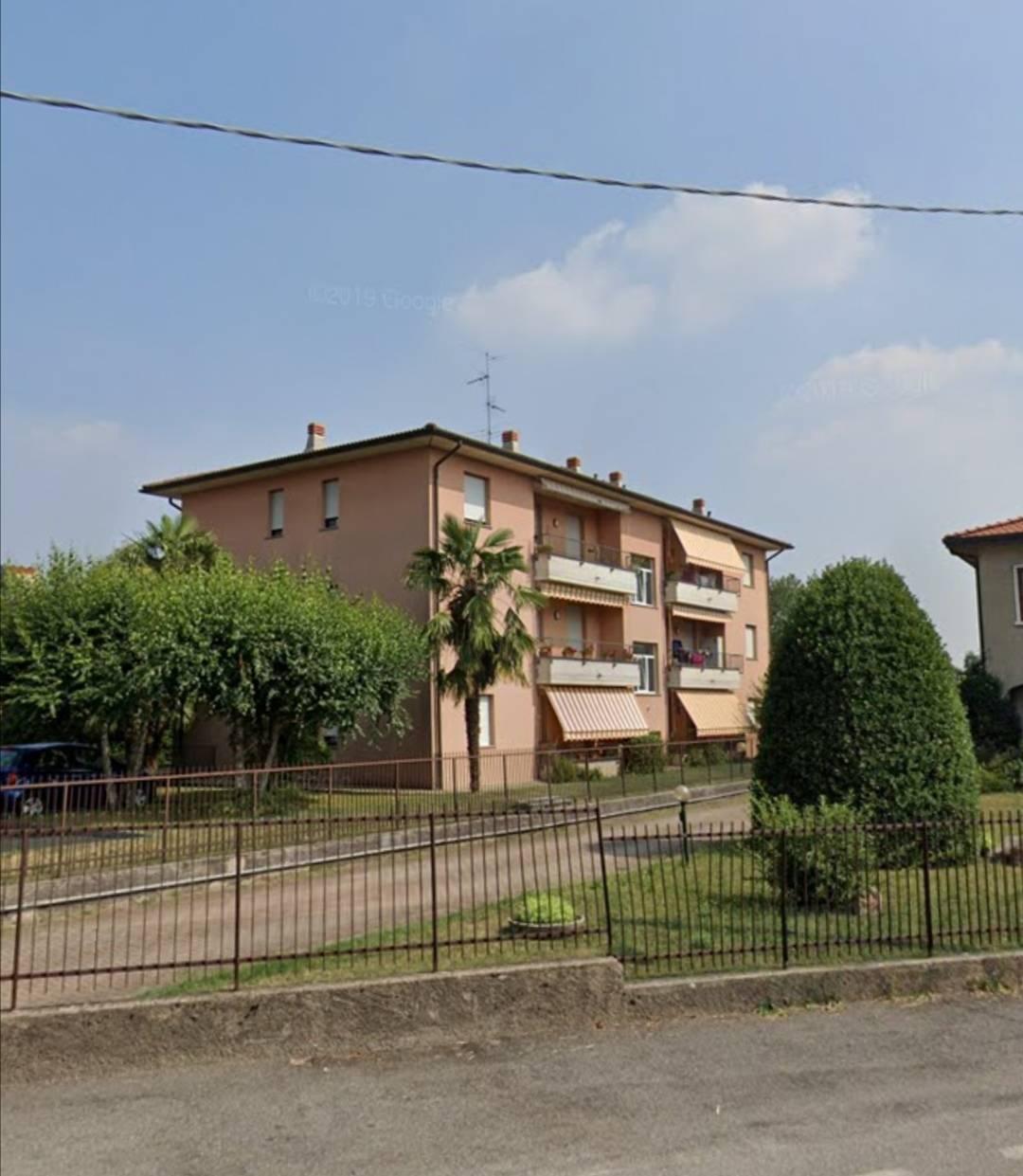 APPARTAMENTO in Affitto a Olgiate Comasco (COMO)