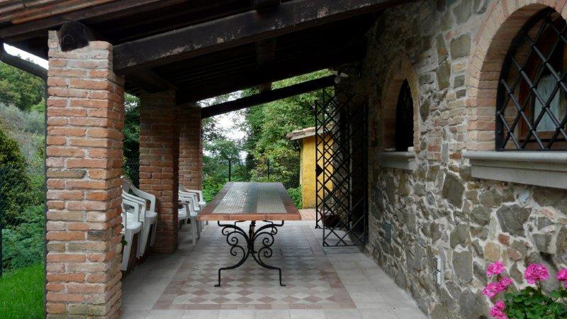 Villa in vendita a Chianni, 8 locali, prezzo € 490.000 | Cambio Casa.it
