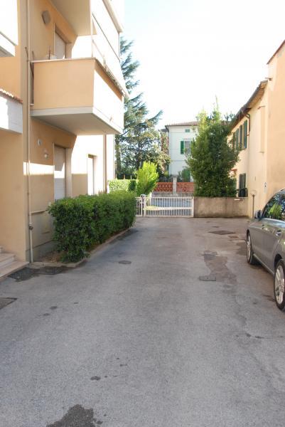 Bilocale Pisa Via Landi 6