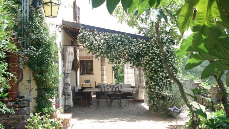 Villa in vendita a Vicopisano, 9 locali, Trattative riservate | Cambio Casa.it