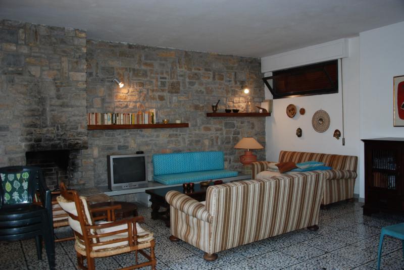 Villa in affitto a Pisa, 10 locali, zona Zona: Tirrenia, Trattative riservate | Cambio Casa.it