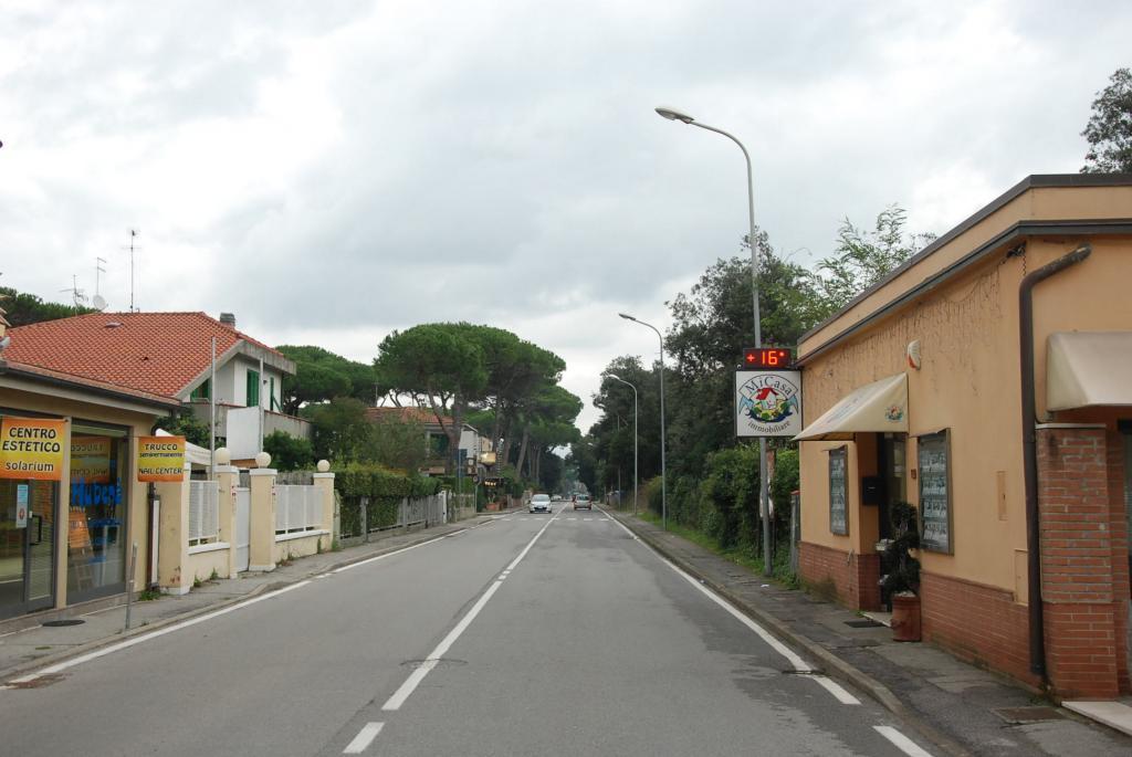 Negozio / Locale in vendita a Pisa, 9999 locali, zona Zona: Tirrenia, Trattative riservate | Cambio Casa.it