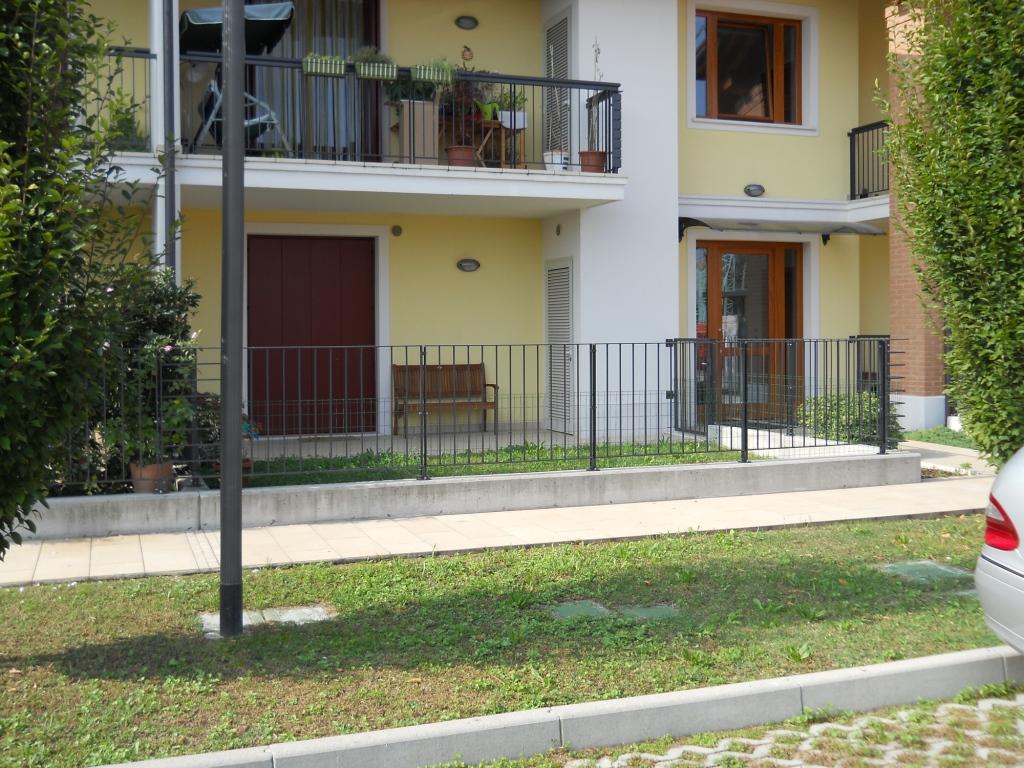 Appartamento in affitto a Sacile, 2 locali, zona Zona: Schiavoi, prezzo € 430 | Cambio Casa.it