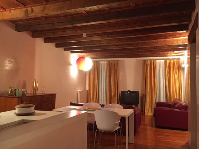 vendita appartamento treviso centro storico  545000 euro  5 locali  170 mq