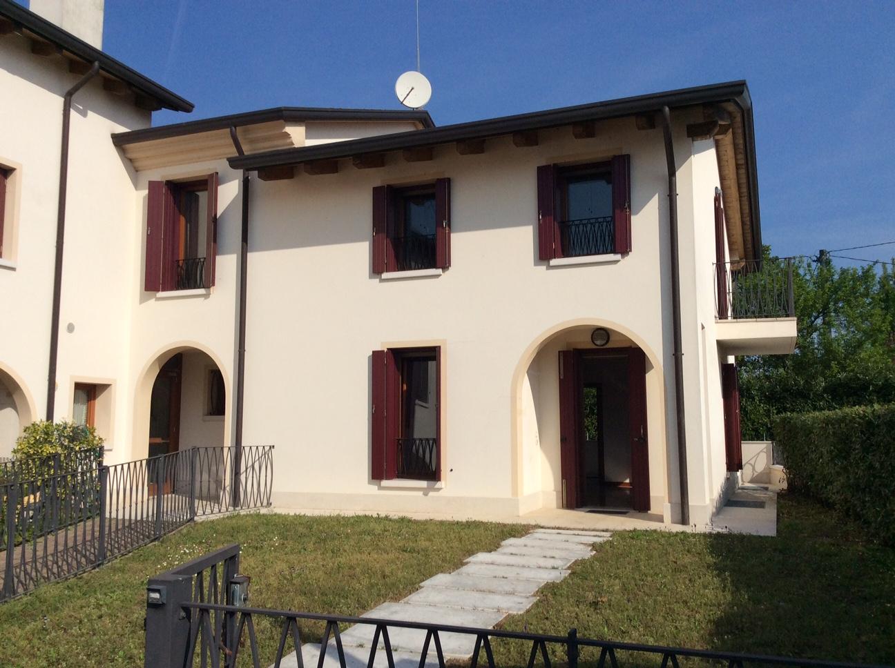 CASA INDIPENDENTE in Vendita a Visnadello, Spresiano (TREVISO)