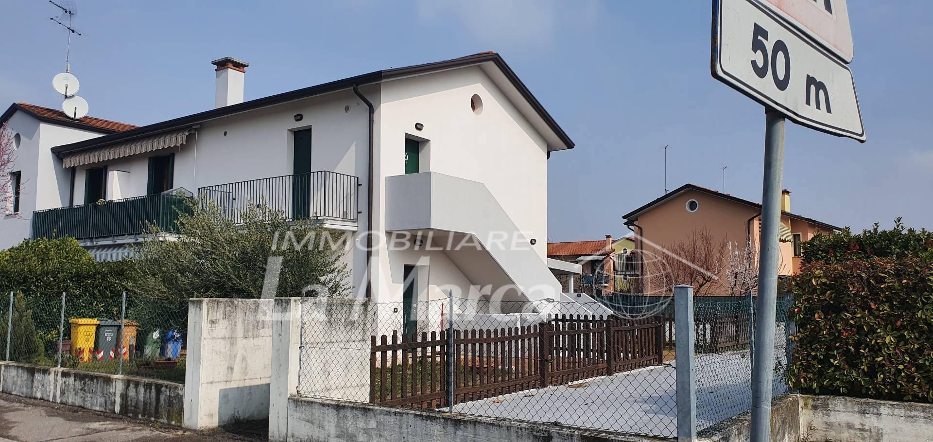 Appartamento in affitto a Villorba, 2 locali, zona Zona: Villorba, prezzo € 580 | CambioCasa.it