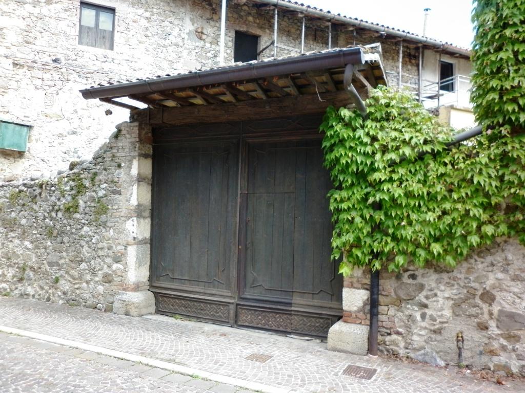 Rustico / Casale in Vendita a Tavagnacco