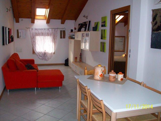 Appartamento in vendita a Precenicco, 2 locali, prezzo € 62.000 | Cambio Casa.it