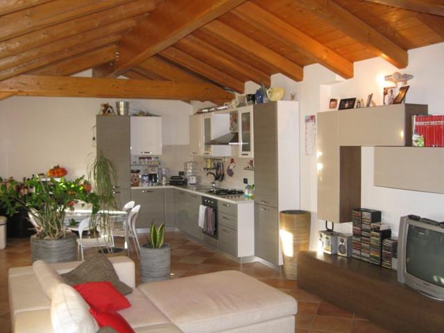 Appartamento in vendita a San Giorgio di Nogaro, 3 locali, prezzo € 109.000 | Cambio Casa.it
