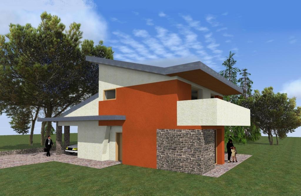 Villa in vendita a Moruzzo, 5 locali, prezzo € 198.000 | Cambio Casa.it