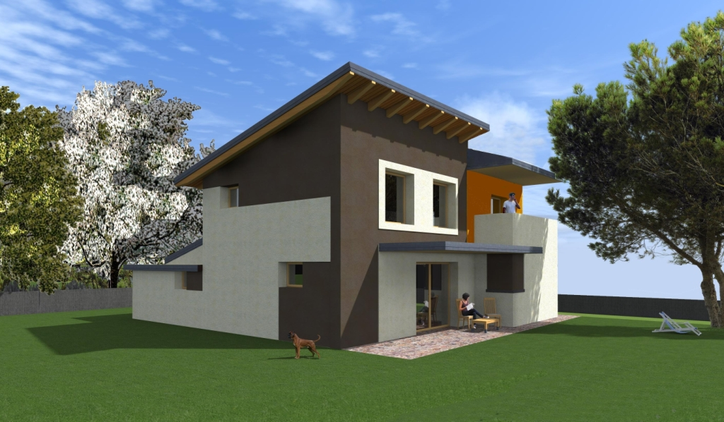 Villa in vendita a Moruzzo, 5 locali, prezzo € 245.000 | Cambio Casa.it