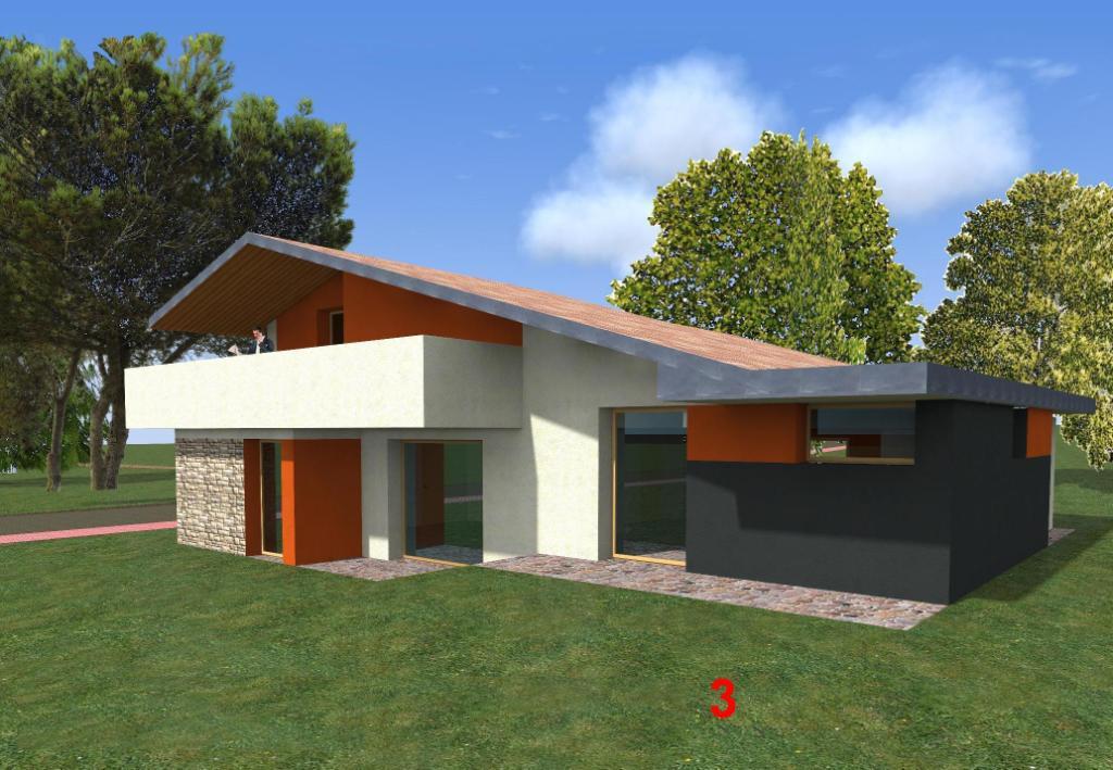 Villa in vendita a Moruzzo, 5 locali, prezzo € 308.000 | Cambio Casa.it