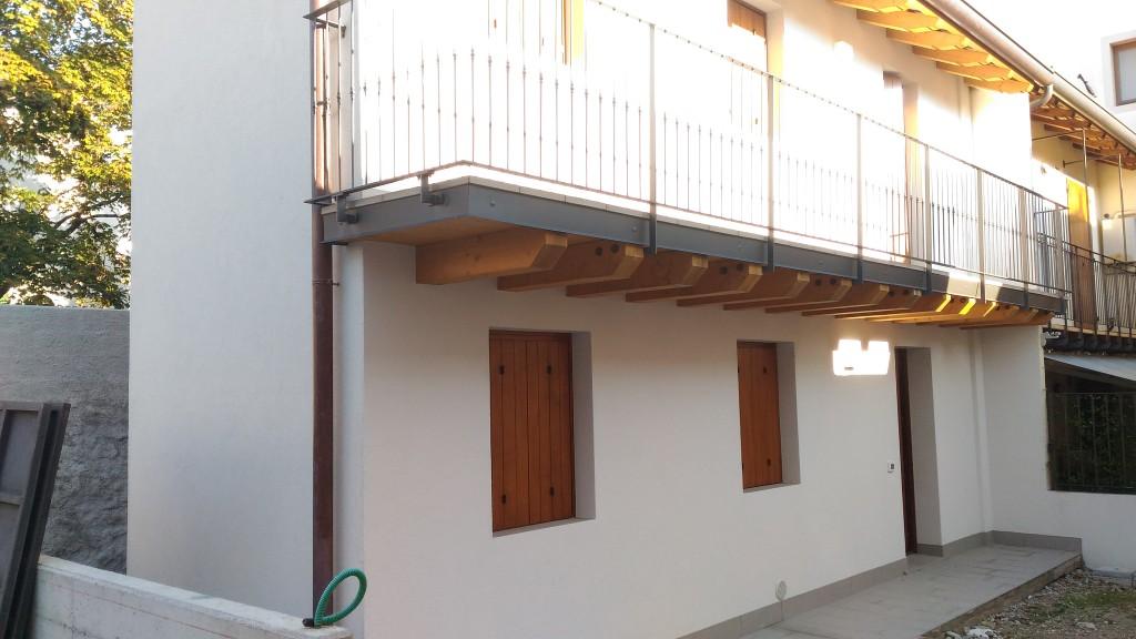 Soluzione Indipendente in vendita a Udine, 3 locali, prezzo € 210.000 | Cambio Casa.it
