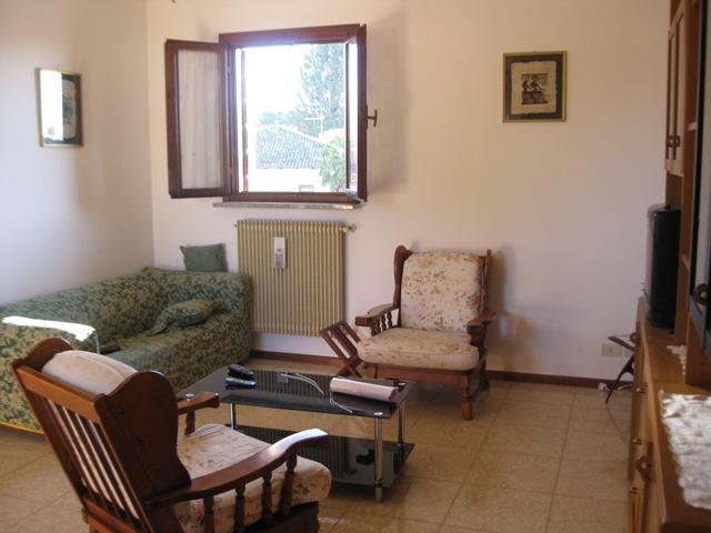 Appartamento in vendita a Pocenia, 2 locali, prezzo € 45.000 | Cambio Casa.it