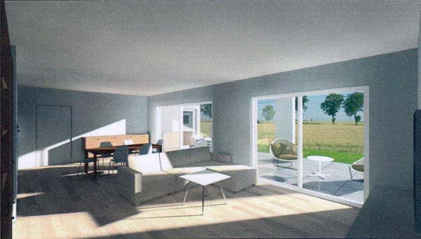 Villa in vendita a Bicinicco, 5 locali, prezzo € 250.000 | Cambio Casa.it