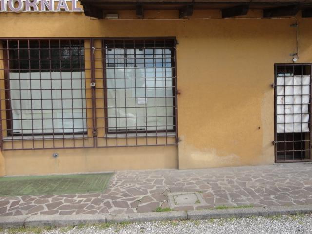 Negozio / Locale in vendita a Udine, 9999 locali, zona Località: BALDASSERIA, prezzo € 37.000 | Cambio Casa.it