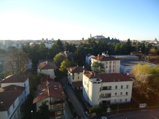 Bilocale Udine Via A. Caccia 4