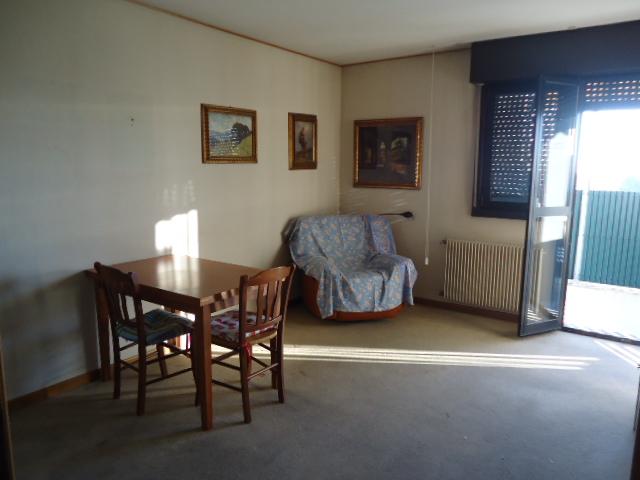 Bilocale Udine Via A. Caccia 2