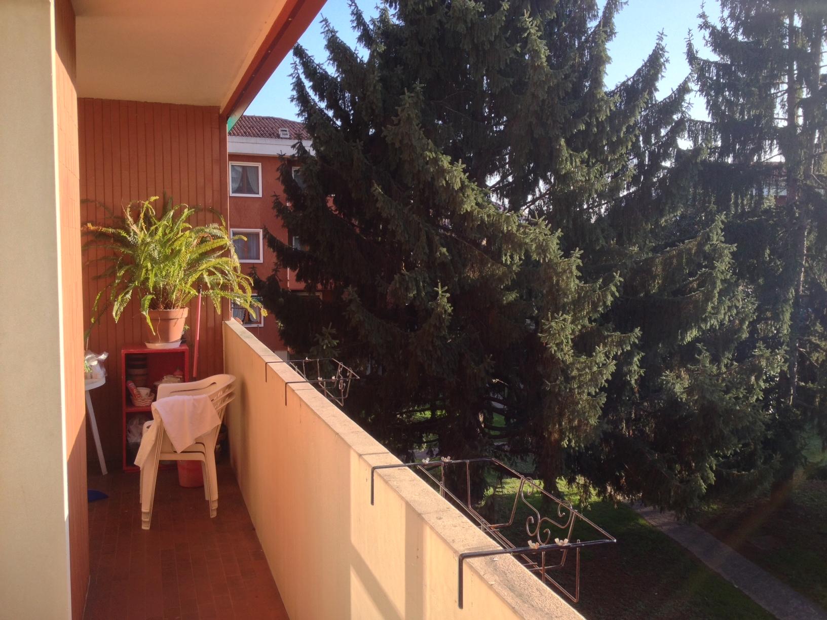 Bilocale Udine Via Medici 3
