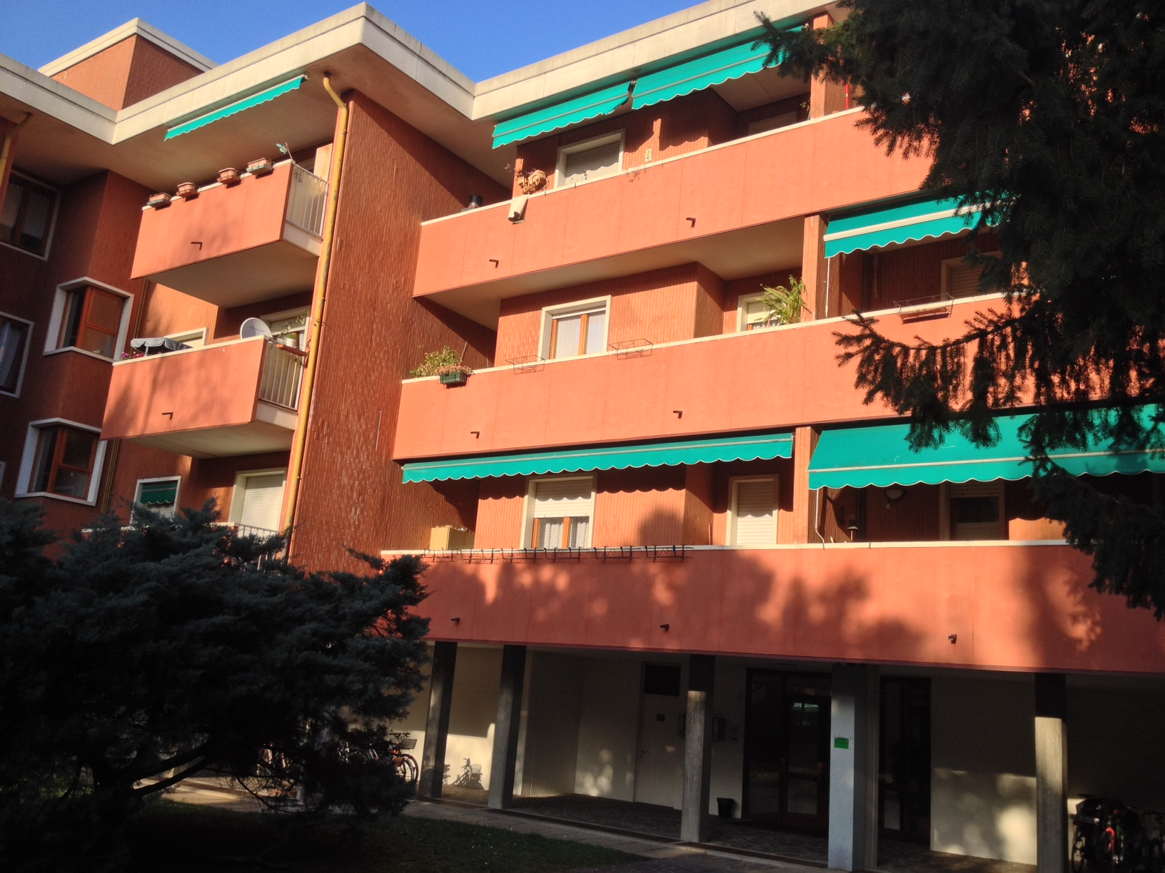 Bilocale Udine Via Medici 1