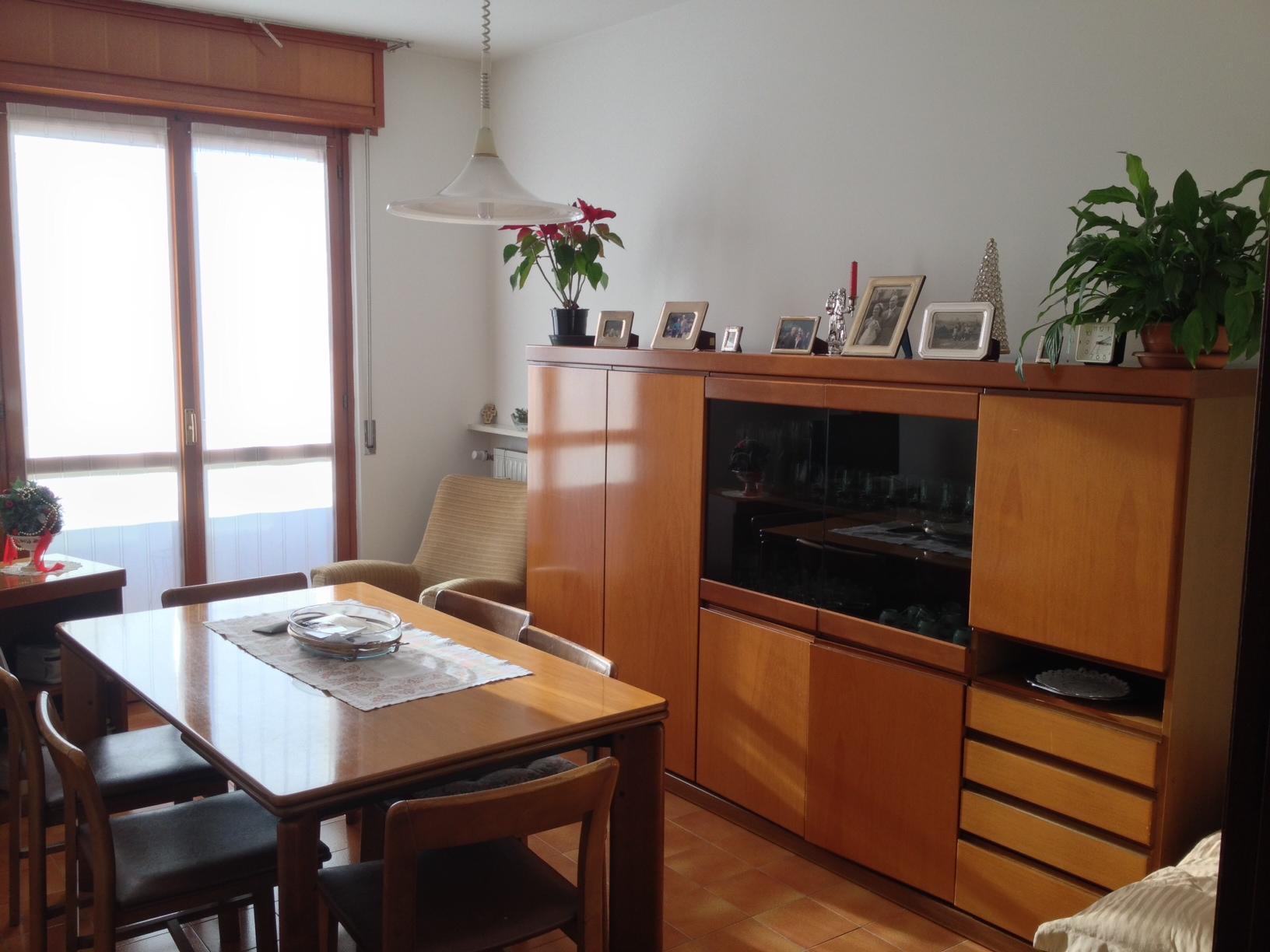 Bilocale Udine Via Medici 9