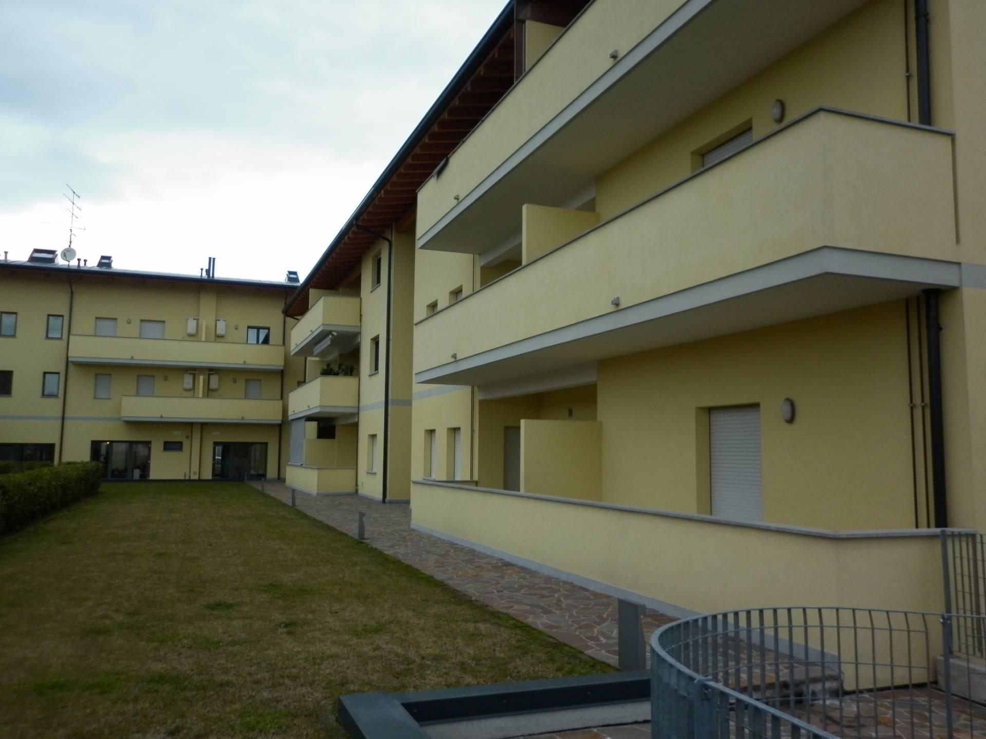 Appartamento in vendita a Tarcento, 2 locali, prezzo € 110.000 | Cambio Casa.it