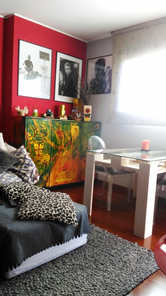 Appartamento in vendita a Pagnacco, 3 locali, prezzo € 144.000 | Cambio Casa.it