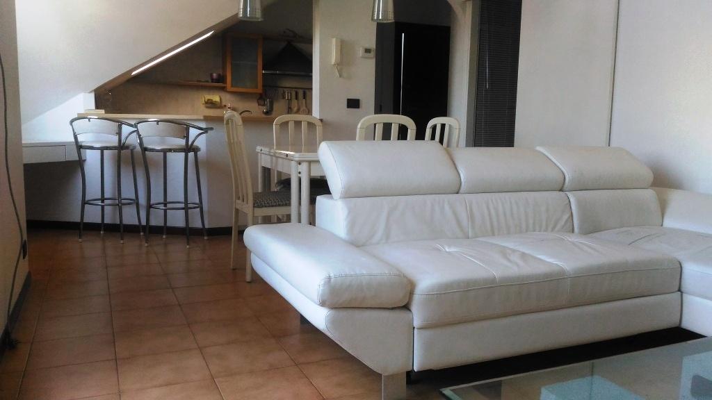 Appartamento in affitto a Pagnacco, 3 locali, prezzo € 380 | Cambio Casa.it