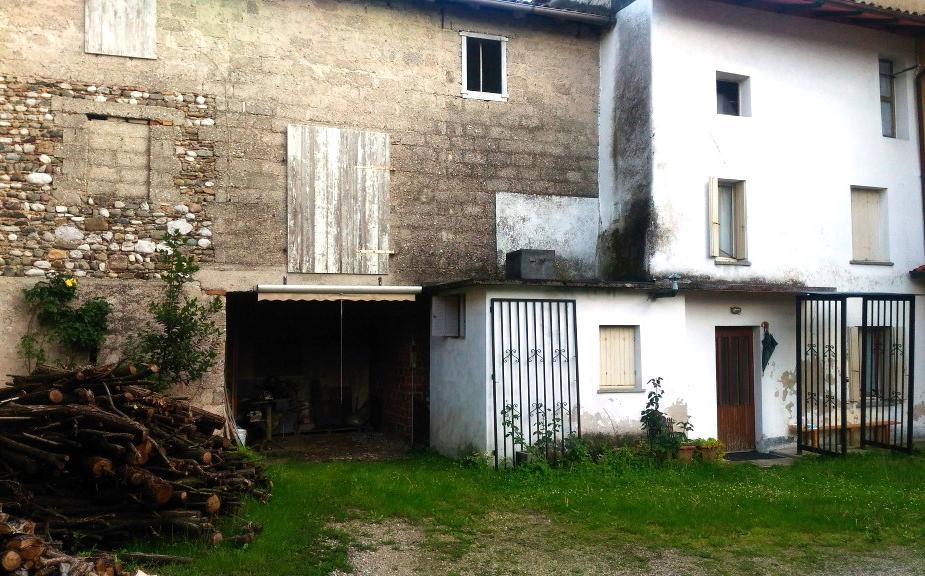 Soluzione Semindipendente in vendita a Mereto di Tomba, 4 locali, prezzo € 89.000 | Cambio Casa.it
