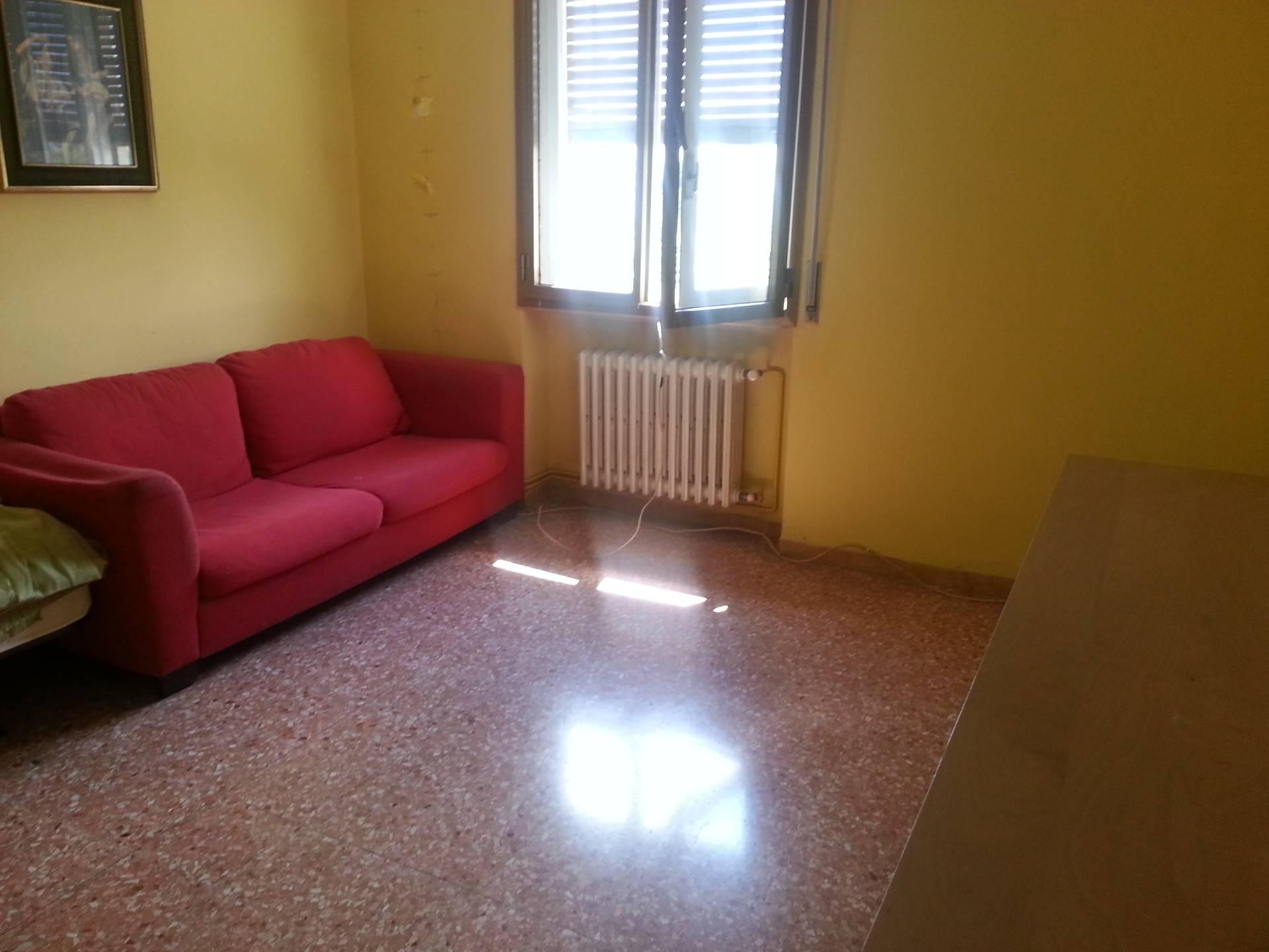 Appartamento in affitto a San Giorgio di Nogaro, 4 locali, prezzo € 500 | CambioCasa.it