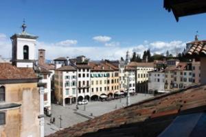 Attico in Vendita a Udine