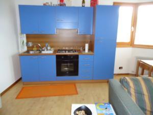 Miniappartamento in Affitto a Tarcento