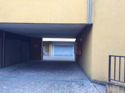 Garage in Affitto a Udine