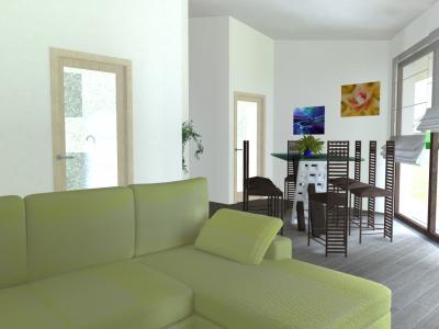 Villa indipendente in Vendita a Martignacco