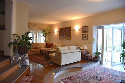 Villa in bifamiliare in Vendita a Pagnacco