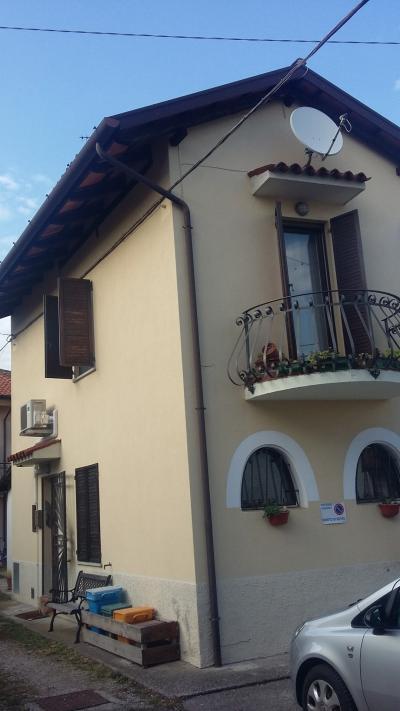 Miniappartamento in Vendita a Campoformido