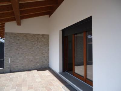 Villa in bifamiliare in Vendita a Udine