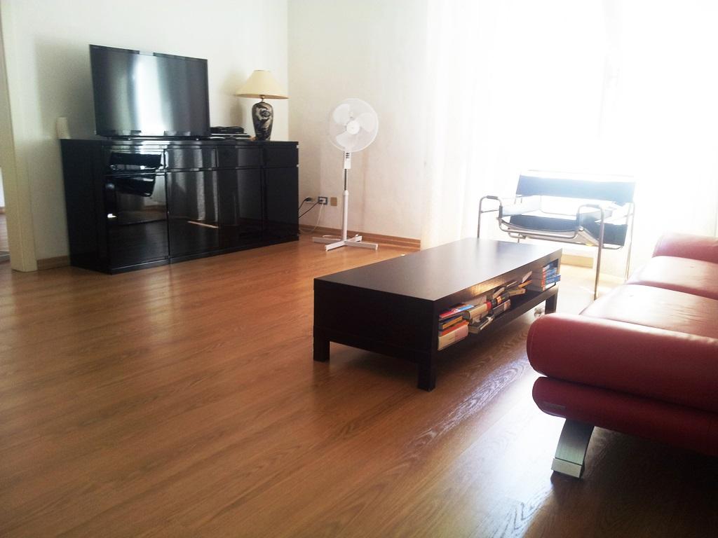 Appartamento in affitto a Ancona, 4 locali, zona Località: Q.Adriatico, prezzo € 850 | Cambio Casa.it