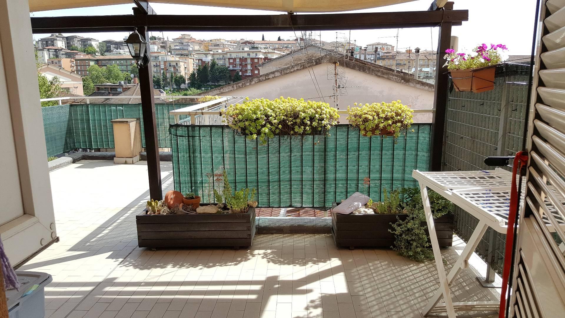 Bilocale Ancona  6