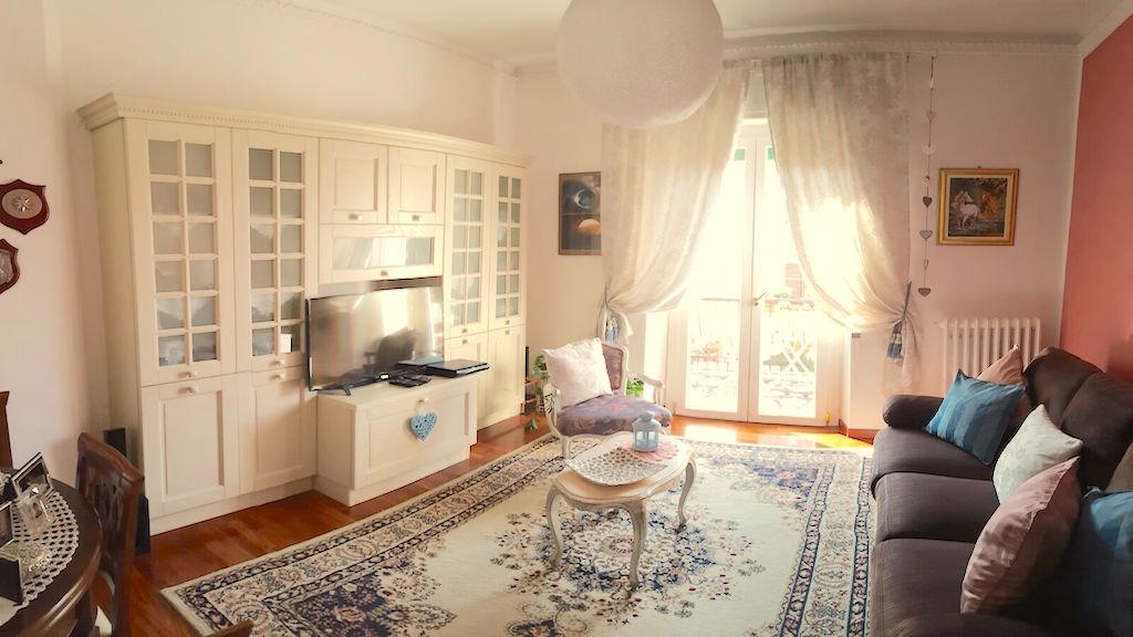 Appartamento in vendita a Ancona, 4 locali, zona Località: Q.Adriatico, Trattative riservate | Cambio Casa.it