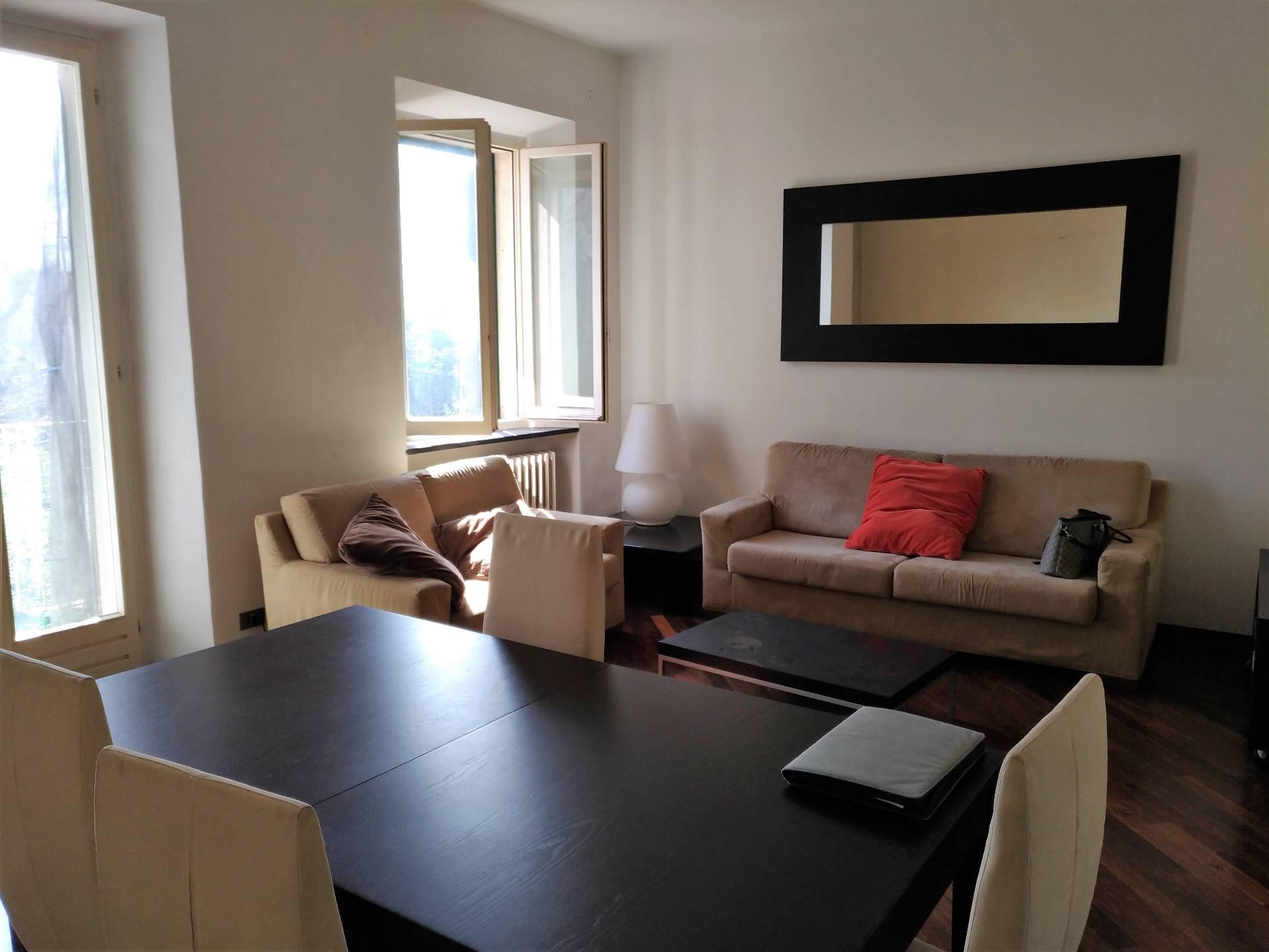 Appartamento in affitto a Ancona, 4 locali, zona Zona: Centro, prezzo € 580 | Cambio Casa.it