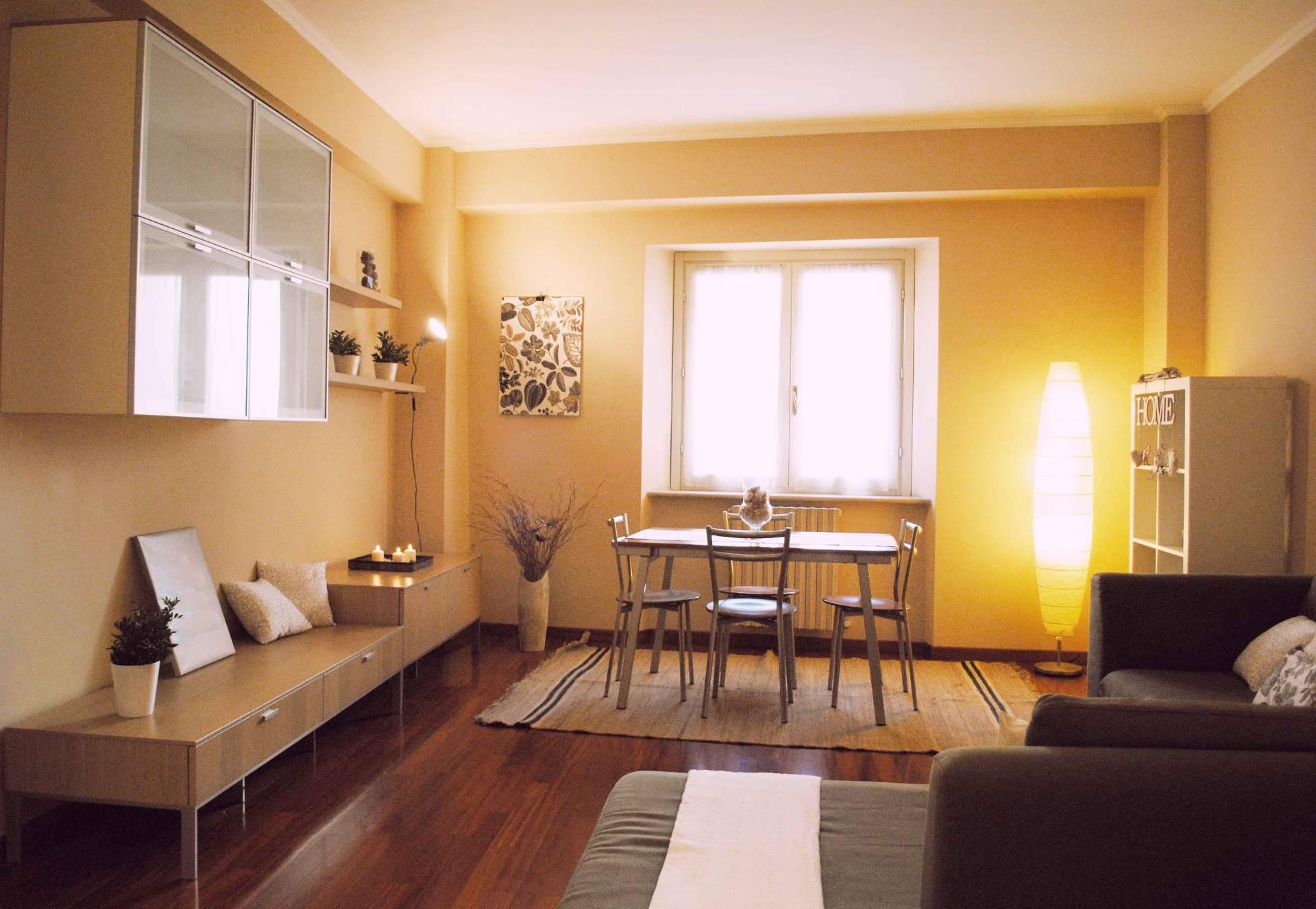 Appartamento in affitto a Ancona, 4 locali, zona Località: Centrostorico, prezzo € 690 | Cambio Casa.it